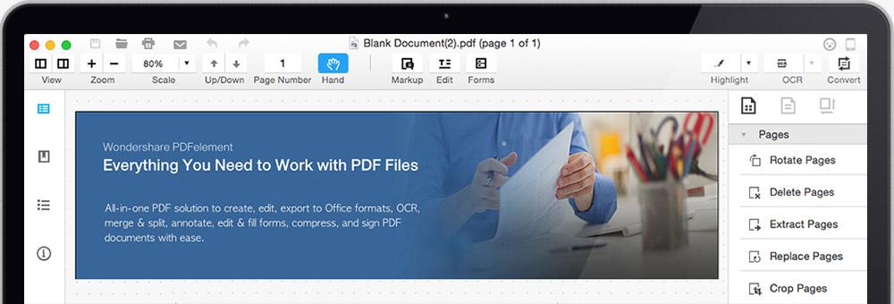 PDFelement-Mac