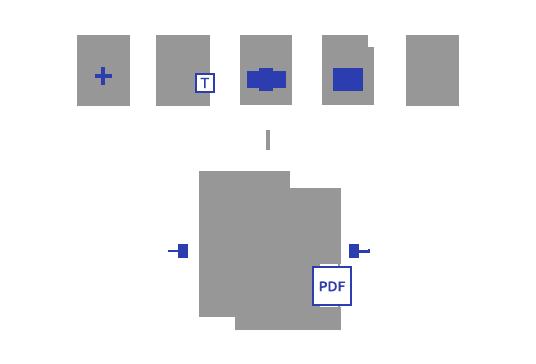 organizar pdf en mac