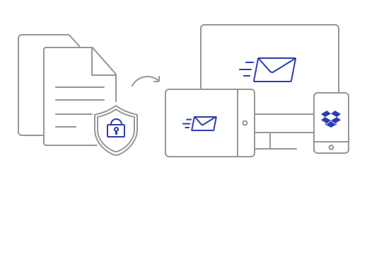 Proteger pdf en mac