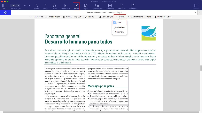 pdf fondo transparent
