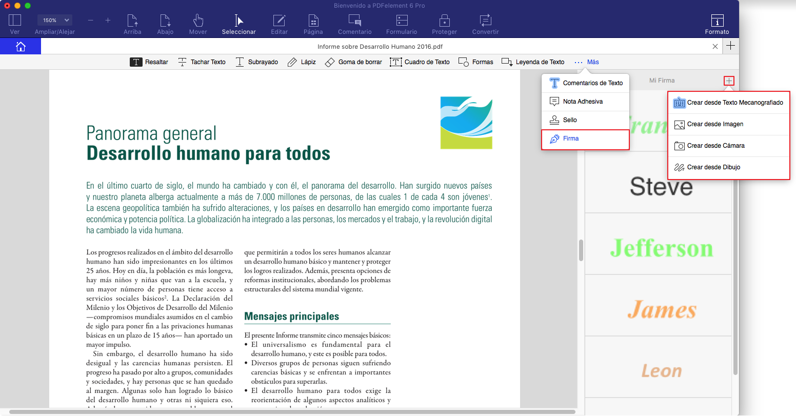 firmar pdf en mac