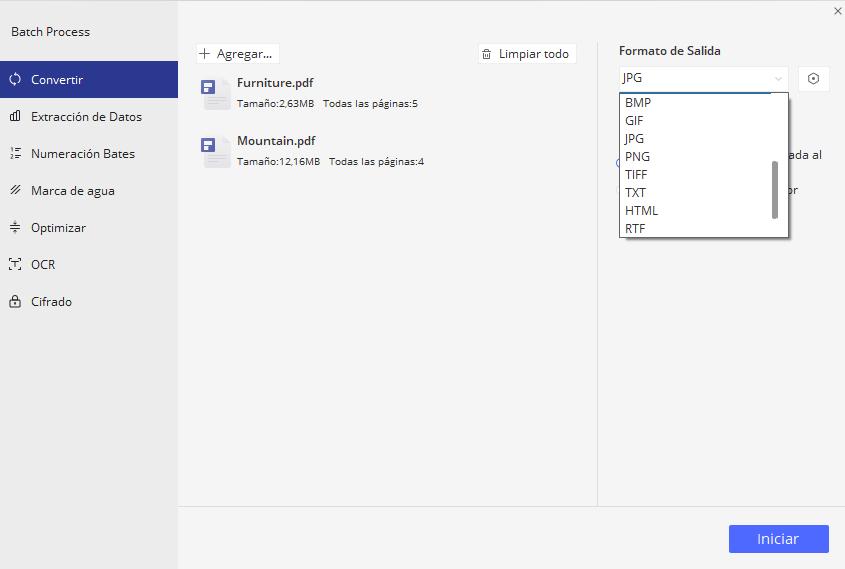 nitro pdf a jpg conversor