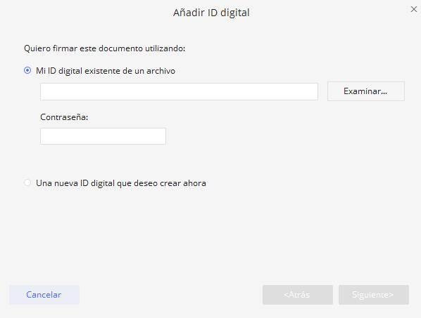 insertar firma digital en pdf