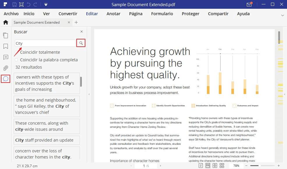 convertir pdf en buscable gratis