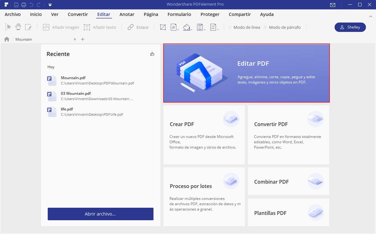 edit pdf box