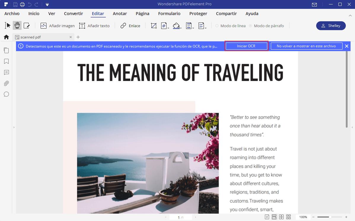 convertir imagen pdf a excel