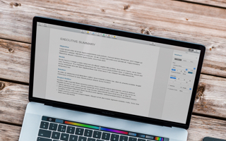 como editar el texto en PDF