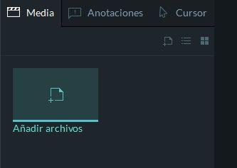 filmora-scrn-añadir-archivos