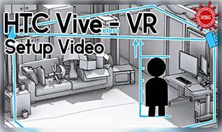 Cómo configurar tu HTC Vive