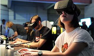 Los 10 mejores cascos de realidad virtual para PC
