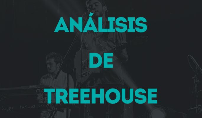 Análisis de Treehouse