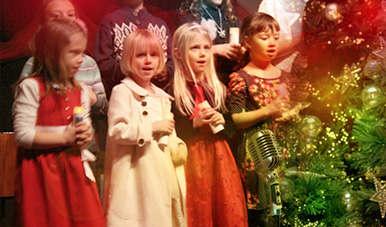Las 10 mejores canciones de Navidad para niños