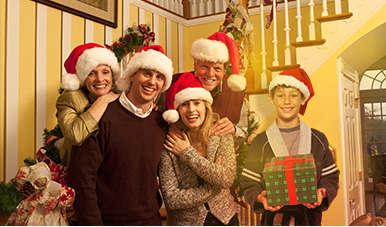 Los 8 Mejores Juegos de Navidad en Familia
