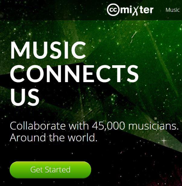 ccmixer descargar musica