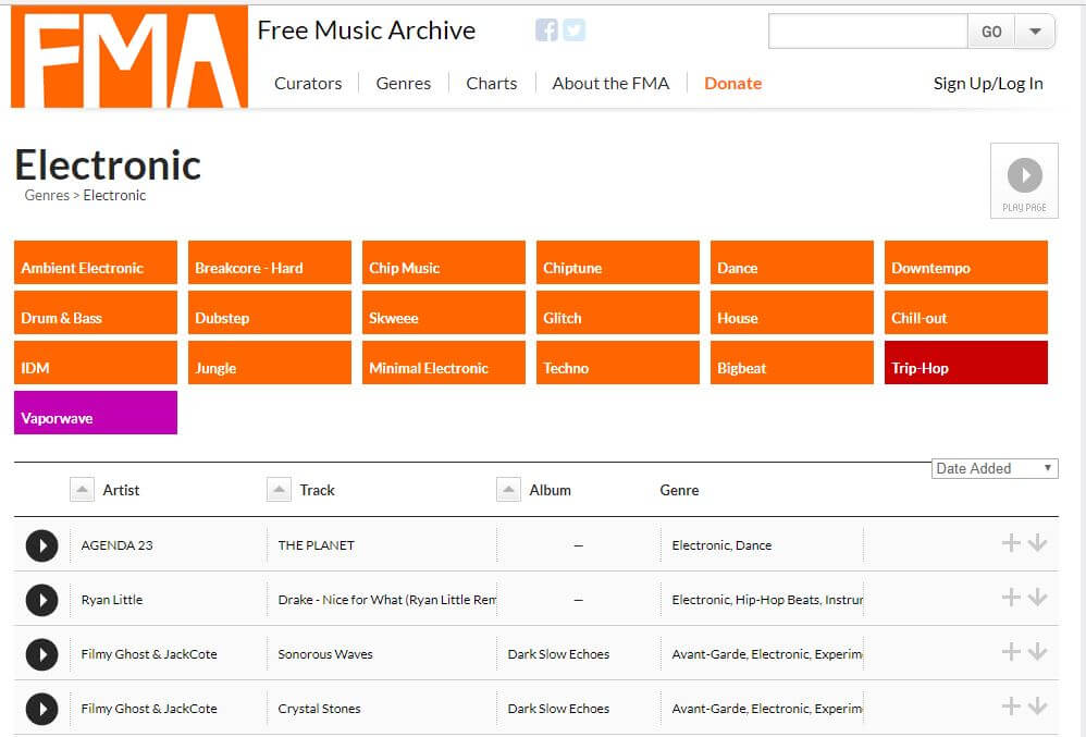 free archive music mp3 musica