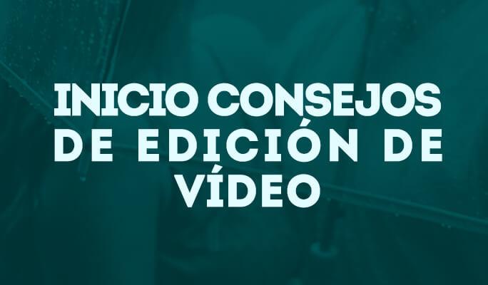 Inicio Consejos de edición de vídeo - Cómo hacer una película casera Gran