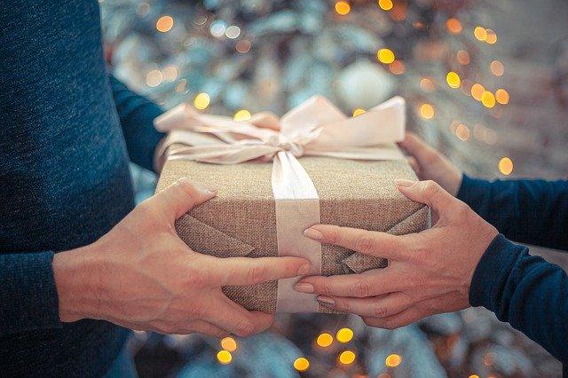 juegos de navidad regalo sorpresa