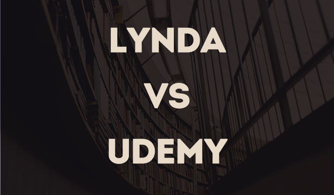 Lynda Vs Udemy