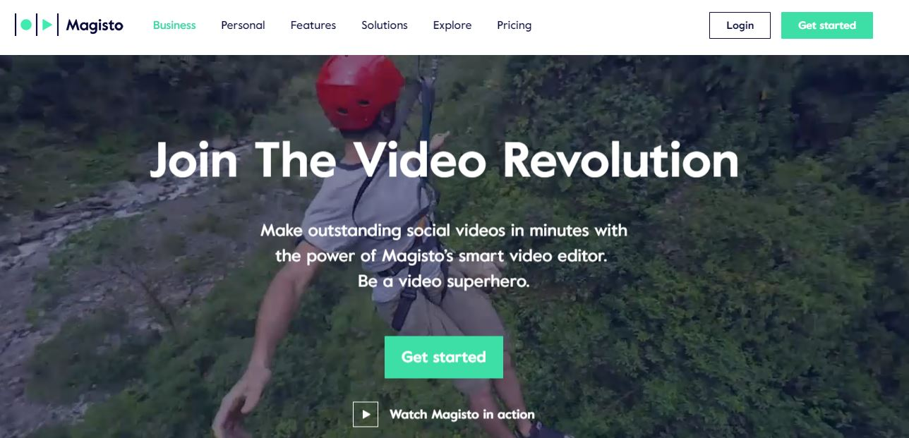 editor de videos para youtube online