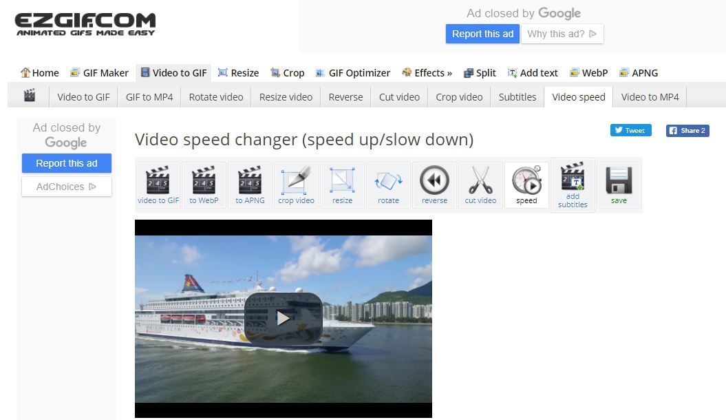 ralentizar-velocidad-video-online