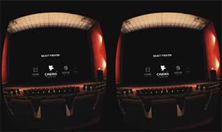 Análisis de los mejores reproductores de vídeo para Oculus Rift