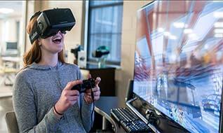 Tecnología de Realidad Virtual: Estado Actual y Futuros Retos