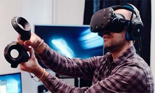 Estado de los juegos de VR–Los Motores de Juego y la Convencionalidad Presente
