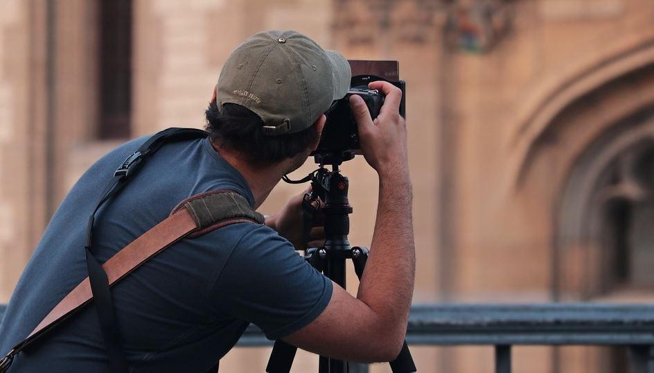 ser un travel vlogger