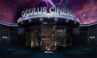 Las mejores películas de realidad virtual que tienes que ver