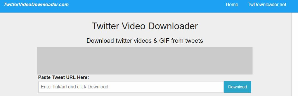 twitter-video-downloader