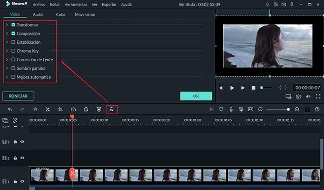 video quality enhancer
