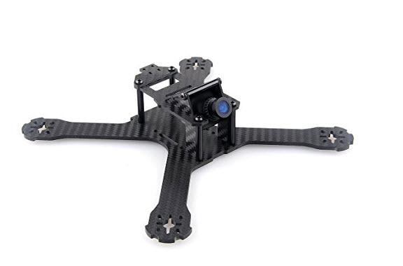 crazypony x210 carbon fiber frame