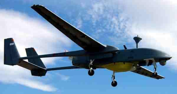 drones de resistencia