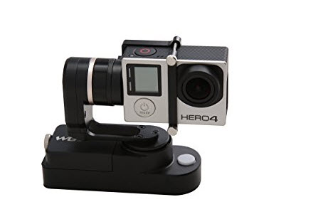 feiyu tech mini 2-axis  gimbal