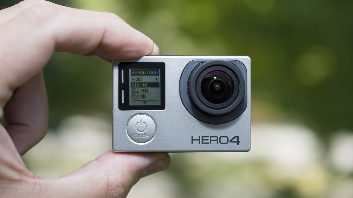 hero4 black deals