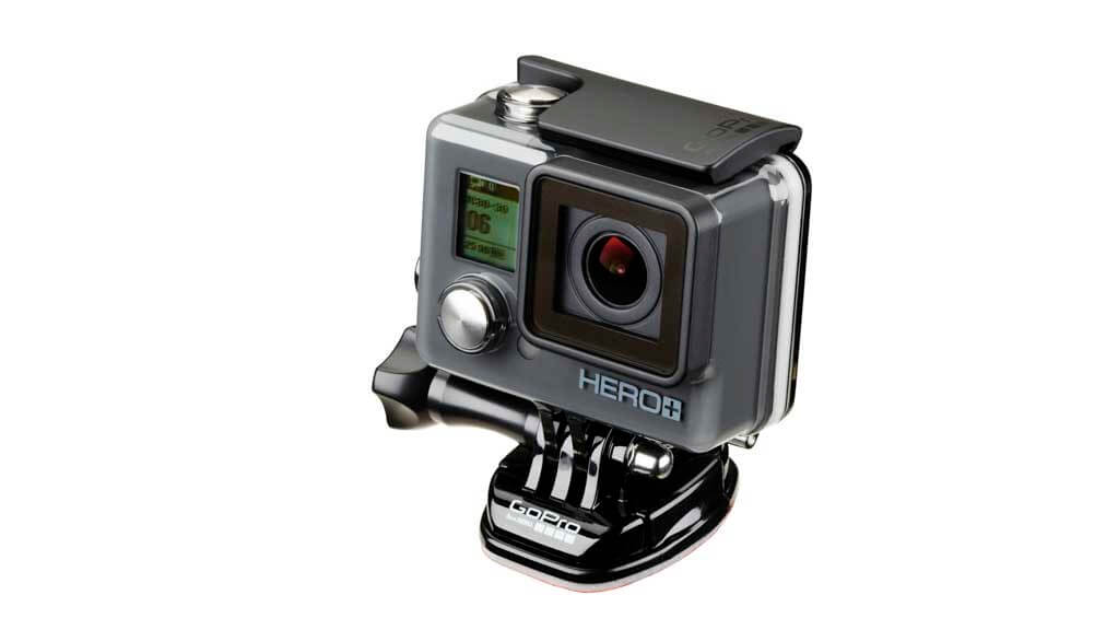 GoPro Hero + LCD deals