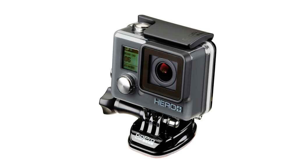 GoPro Hero + LCD deals