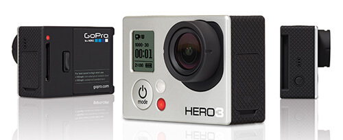 hero3 plus white deals