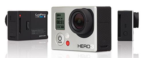 hero3 plus white deals