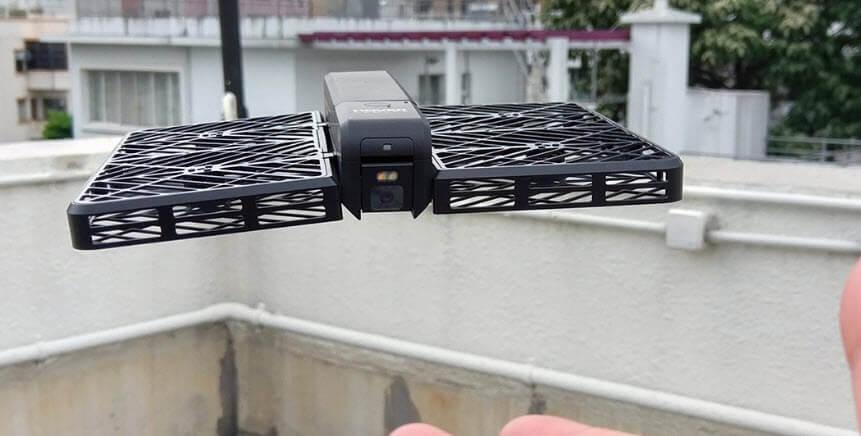 Los 10 mejores drones que te siguen hover's passport