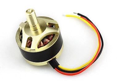 hubsan h501s x4 brushless motor