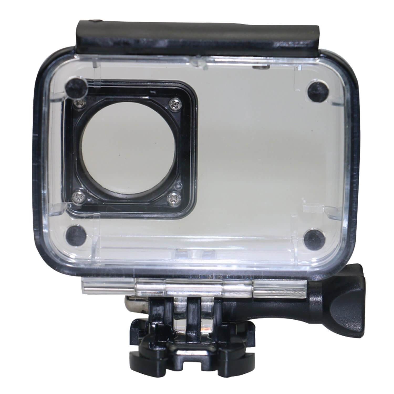 Kupton waterproof Case for YI 4K
