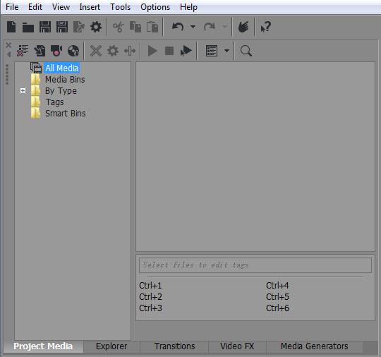 Cómo Combinar Varios Clips En Uno Usando Sony Magix Vegas Pro