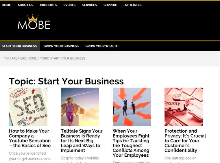 mobe-marketplace
