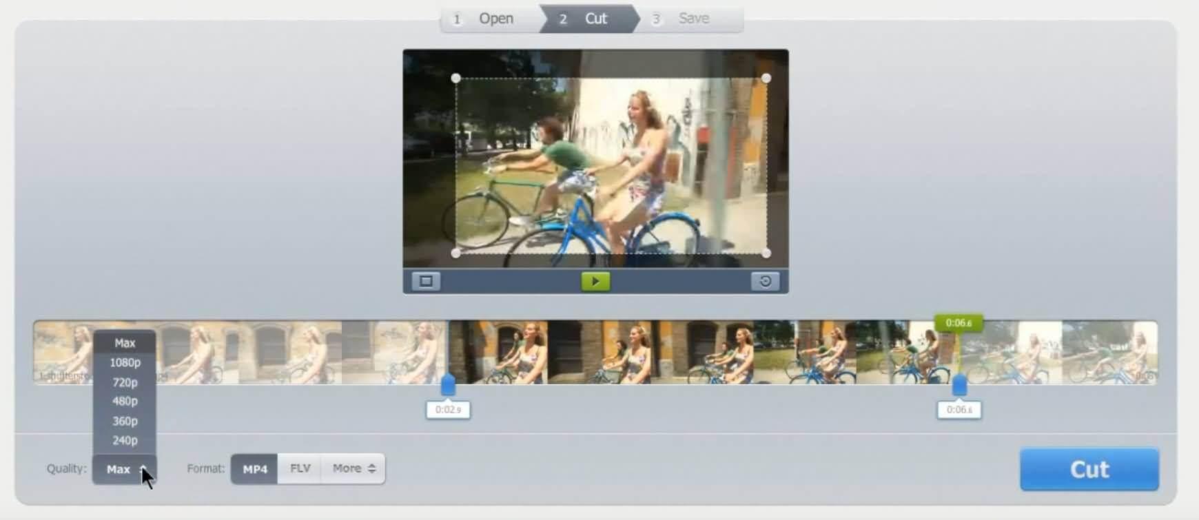 online-cutter-video
