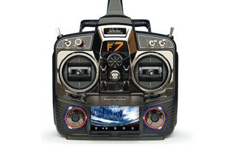 walkera f210 controller