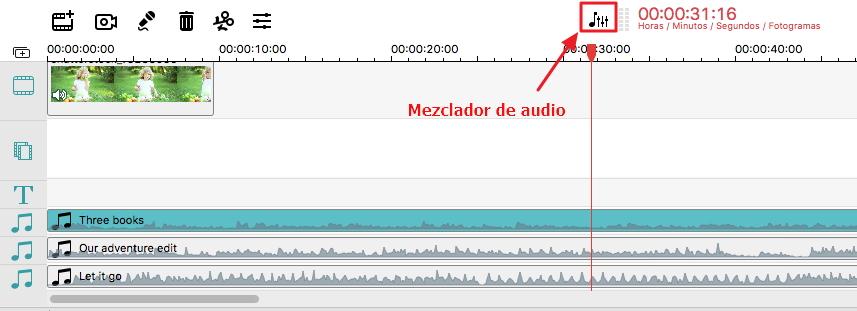 select-audio-mixer