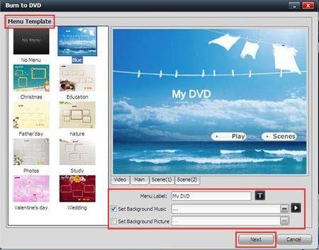 creador de torrent en dvd