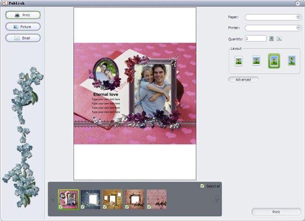make a graduation card