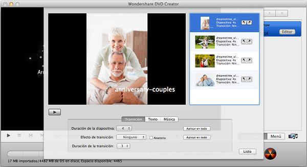 Alternativa a DVD Flick para Mac